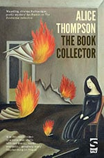 Alice Thompson - The Book Collector