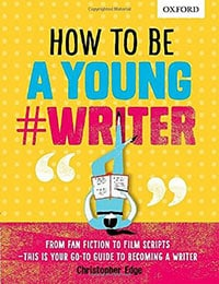 Christopher Edge - How To Be A Young #Writer