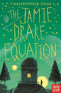 Chrstopher Edge - The Jamie Drake Equation