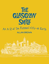 Allan Brown - Glasgow Smile