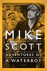 Mike-Scott-ADVENTURES-OF-A-WATERBOYCover