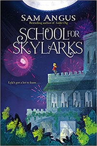 Sam Angus - School for Skylarks