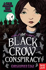 Christopher Edge - The Black Crow Conspiracy