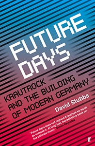 David Stubbs -Future Days