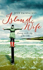 Judy Fairbairns' ISLAND WIFE Review
