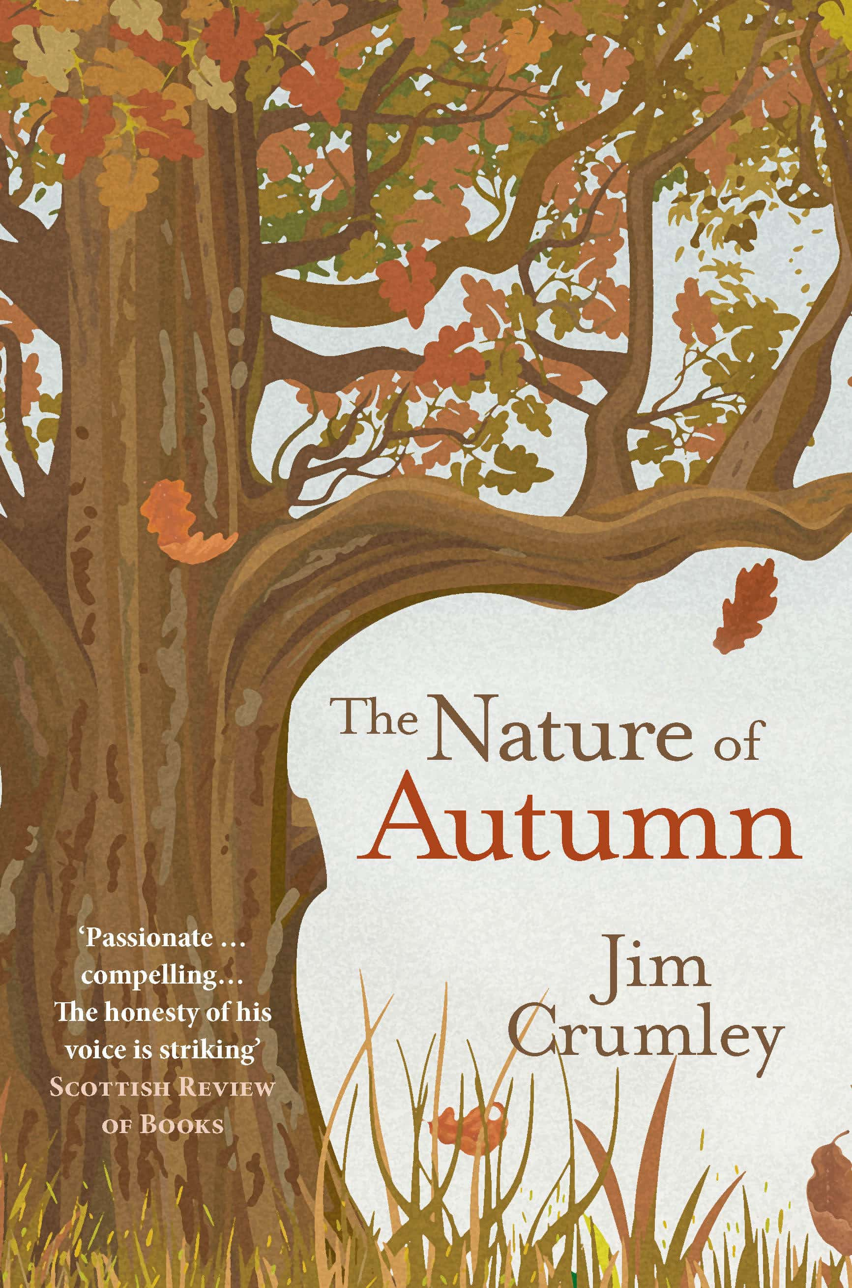 Jim Crumley - The Nature of Autumn