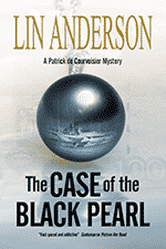 The Case of the Black Pearl - Lin Anderson