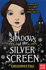 Christopher Edge - Shadow of the Silver Screen