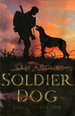 Sam Angus selected for Bookbuzz