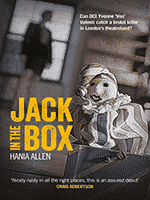 Jack in the Box - Hania Allen