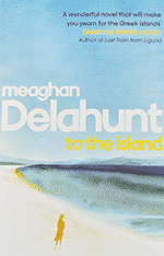 Meaghan Delahunt - To the Island
