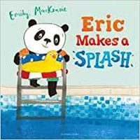 Emily MacKenzie - Eric Makes a Splash