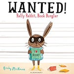 wanted-ralfy-rabbit-book-burglar