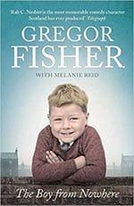 Gregor Fisher - The Boy from Nowhere