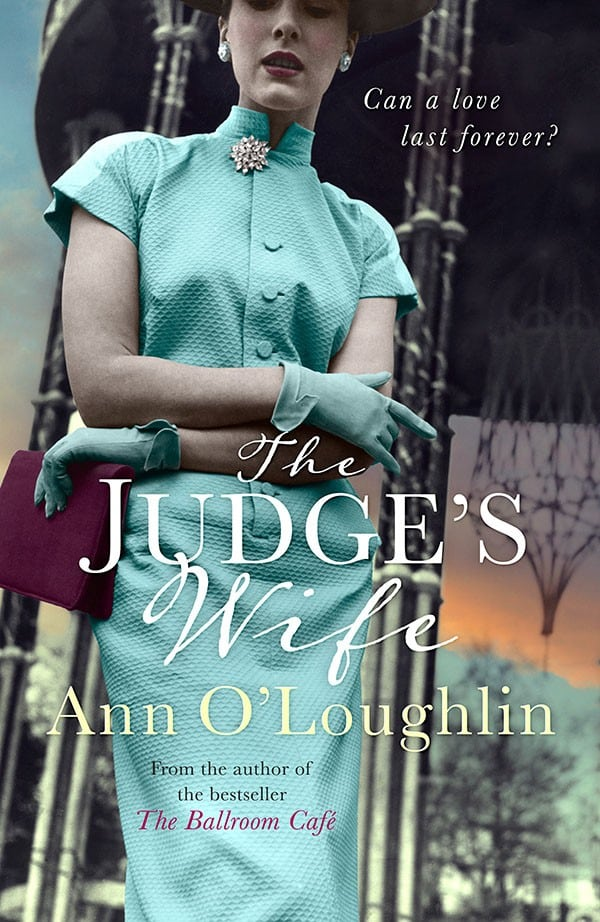 Ann O'Loughlin - The Judge's Wife