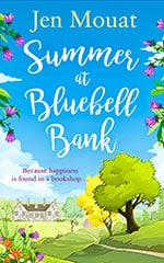 Jen Mouat - Summer at Bluebell Bank